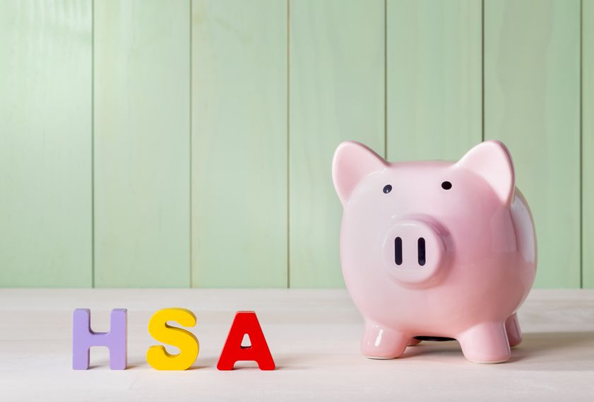 Health Savings Accounts (HSA's) Pay for Massage